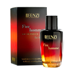 J Fenzi Fire homme parfémovaná voda for men