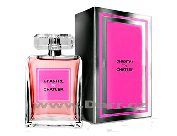 Chatler Chantre by Chatler Woman toaletní voda 100 ml